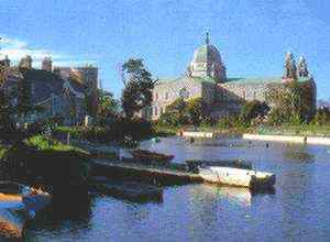Galway Cathedrale