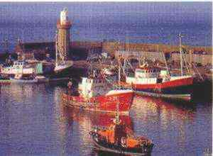 Dunmore Est, Co Waterford